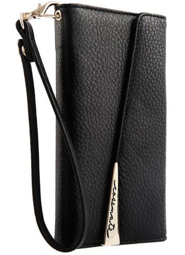Étui Wristlet de Case-Mate Folio pour Samsung GalaxyS8, noir Image de l'article