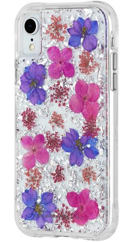 Étui Karat Petals de Case-Mate pour iPhone XR Image de l'article