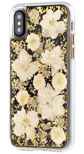 Étui Karat Petals de Case-Mate pour iPhone X/Xs Image de l'article