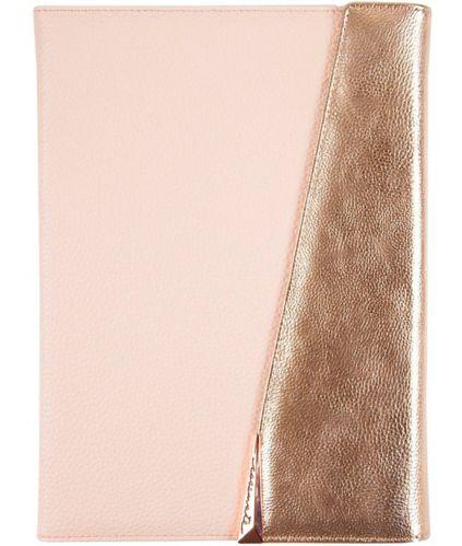 Étui Case-Mate édition Folio pour iPad9,7, rose doré Image de l'article