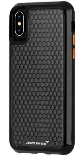 Case-Mate McLaren LTD Case for iPhone X/Xs, Black Product image
