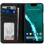 Case-Mate Wallet Folio Case for Google Pixel 3 XL, Black | Case Matenull