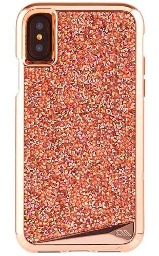 Étui Brilliance de Case-Mate pour iPhone X/Xs Image de l'article