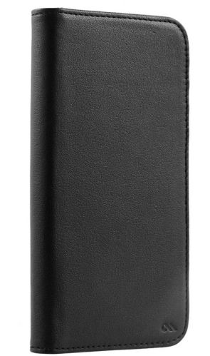 Case-Mate Wallet Folio Case for Samsung Galaxy S8+, Black Product image