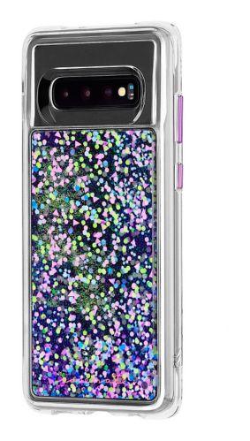 Étui portefeuille Waterfall Glitter de Case-Mate pour Samsung GalaxyS10 Image de l'article