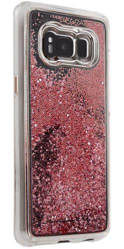 Étui portefeuille Waterfall Glitter de Case-Mate pour Samsung GalaxyS8+ Image de l'article