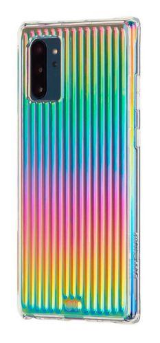 Étui Case-Mate Iridescent Groove pour Samsung Galaxy Note 10 Plus Image de l'article