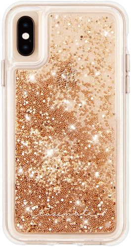 Case-Mate Waterfall Glitter Case for iPhone X/Xs Product image