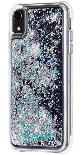 Case-Mate Waterfall Glitter Case for iPhone XR Product image