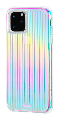 Case-Mate Tough Groove Case for iPhone 11 Pro, Iridescent Product image