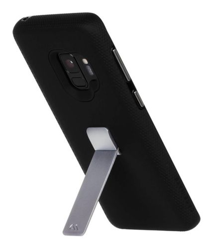 Case-Mate Tough Stand for Samsung Galaxy S9, Black Product image