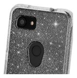 Étui Sheer Crystal de Case-Mate pour Google Pixel 3a, transparent | Case Matenull