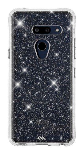 Étui Sheer Crystal de Case-Mate pour LGG8 ThinQ, transparent Image de l'article