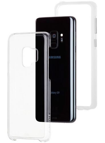 Étui Though de Case-Mate pour Samsung Galaxy S9, transparent Image de l'article
