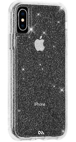 Étui Sheer Crystal de Case-Mate pour iPhone X/Xs Image de l'article