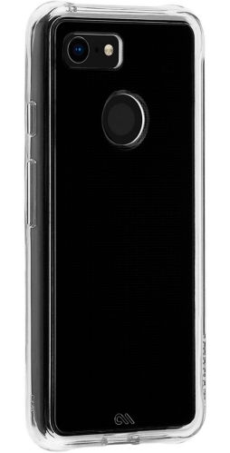 Étui Tough de Case-Mate pour Google Pixel 3 XL, transparent Image de l'article