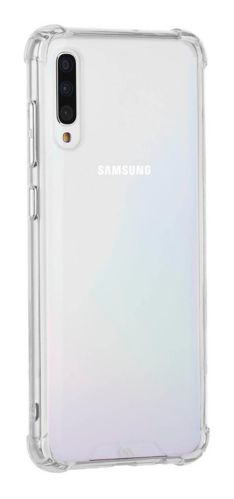 Case-Mate Tough Case for Samsung Galaxy A70, Clear Product image