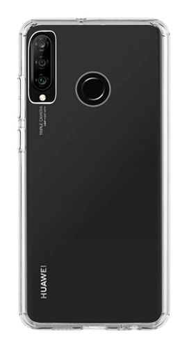 Case-Mate Tough Case for Huawei P30 Lite, Clear Product image