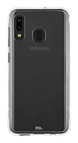 Case-Mate Tough Case for Samsung Galaxy A20, Clear Product image