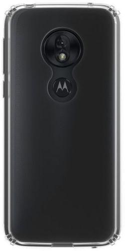 Étui Tough de Case-Mate pour MotorolaG7 Play, transparent Image de l'article