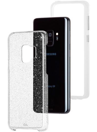 Case-Mate Sheer Crystal Case for Samsung Galaxy S9 Product image