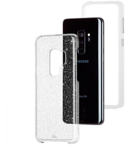 Case-Mate Sheer Crystal Case for Samsung Galaxy S9 Plus+ Product image