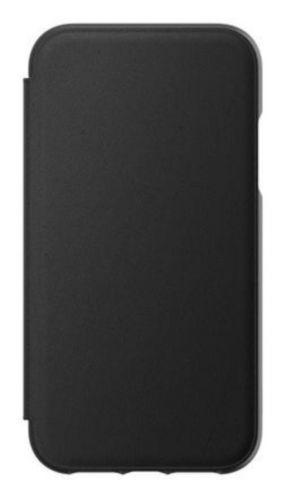 Étui portefeuille en cuir Gear4 Oxford pour iPhone XR Image de l'article