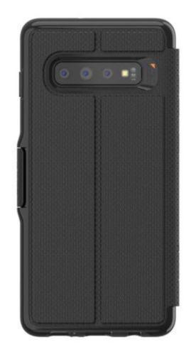Étui portefeuille Gear4 Oxford pour Samsung Galaxy S10 Plus Image de l'article