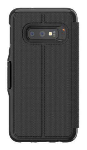 Étui portefeuille Gear4 Oxford pour Samsung Galaxy S10e Image de l'article