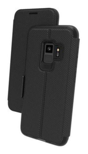 Étui portefeuille Gear4 Oxford pour Samsung Galaxy S9 Image de l'article
