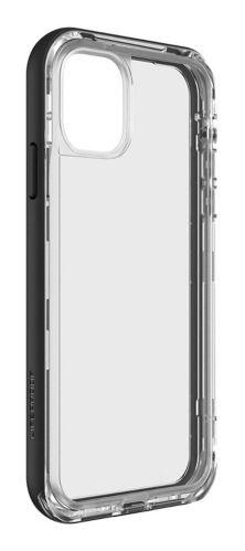 Étui LifeProof NËXT pour iPhone11, transparent/noir Image de l'article
