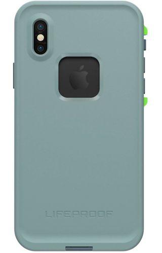 Étui LifeProof FRĒ pour iPhone X, lime/gris Image de l'article