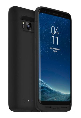 Mophie Juice Pack Case for Samsung Galaxy S8 Product image