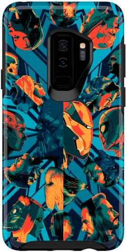 OtterBox Marvel Case for Samsung Galaxy S9 Plus Product image