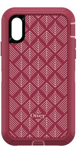 OtterBox Defender Case for iPhone XR Product image