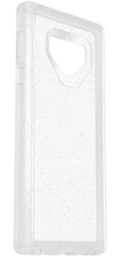 OtterBox Symmetry Case for Samsung Galaxy Note 9, Clear Product image