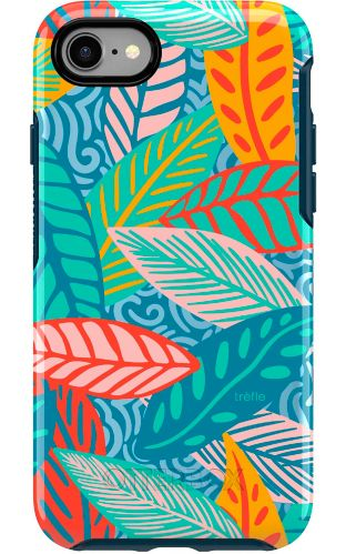 OtterBox Symmetry Graphic Case for iPhone 8/7 Product image