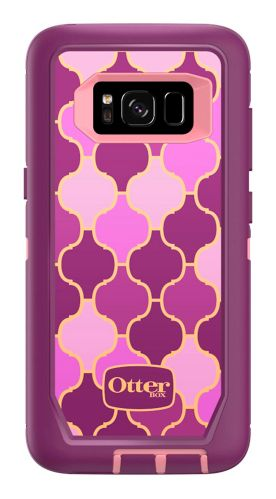 OtterBox Graphic Defender Case for Samsung Galaxy S8 Product image