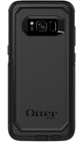 Otterbox Commuter Series Case for Samsung Galaxy S8, Black Product image
