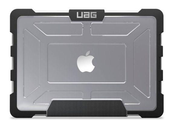 Étui UAG Plasma pour MacBook Pro, 13 po Image de l'article
