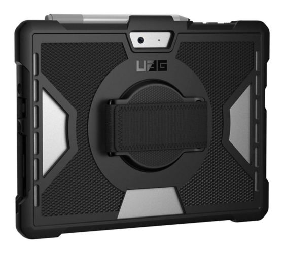 UAG Handstrap Case for Microsoft Surface Go Product image