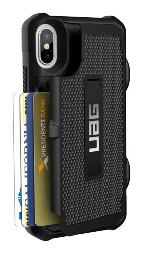UAG Trooper Case for iPhone X/XS Product image