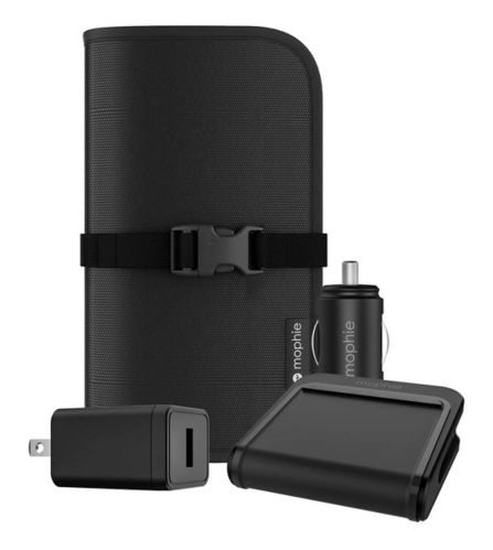 Mophie Wireless Charging Travel Kit Product image
