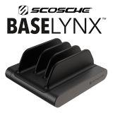Scosche BaseLynx™ Vert Multi-Device Charging Station | Scoschenull