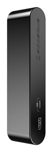 Scosche BaseLynx™ Endcap Dual Port Endcap Product image