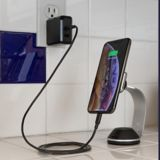 Scosche Dual Power Delivery 30W Shared Home Charger | Scoschenull