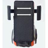 Support de vélo pour téléphone cellulaire Sondpex avec haut-parleur Bluetooth | Sondpexnull