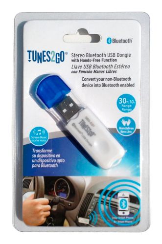 Sondpex Stereo Bluetooth USB Dongle Product image