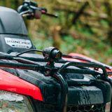 Caméra de tableau de bord pour sports motorisés ThinkwareM1 | Thinkwarenull