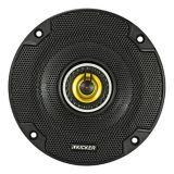 Kicker Coaxial Speakers, 4-in | Kickernull